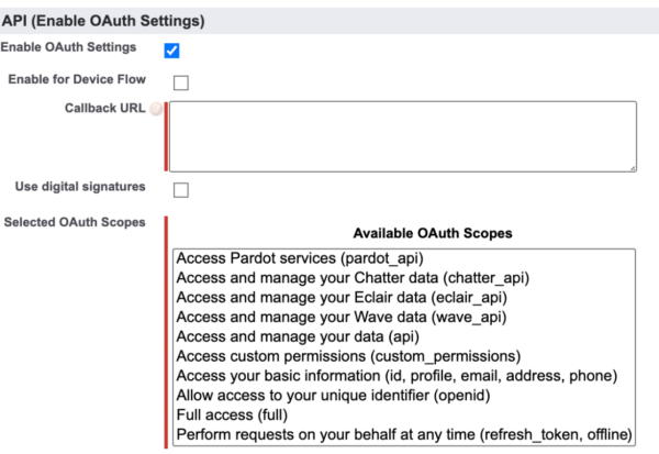 OAuth 2.0 is an open protocol that authorizes secure data sharing between applications