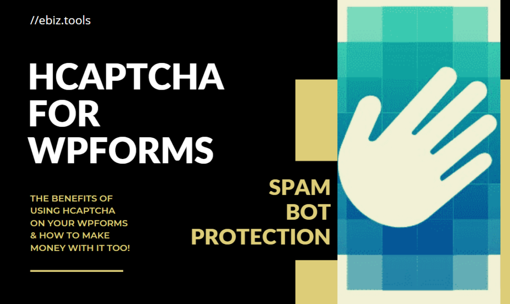 WPForms spam protection featured image