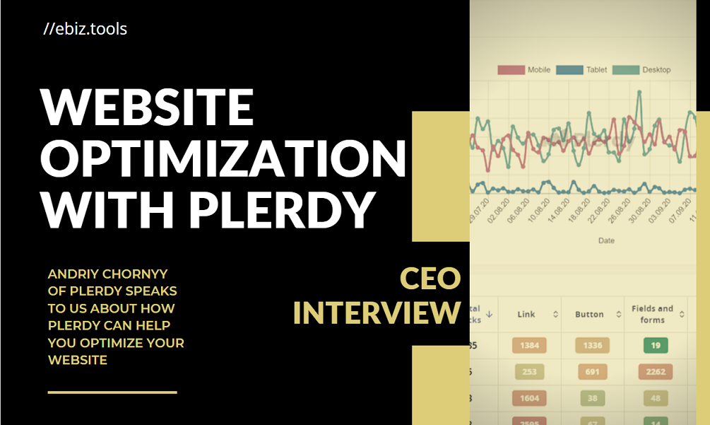 website optimization with Plerdy featured image
