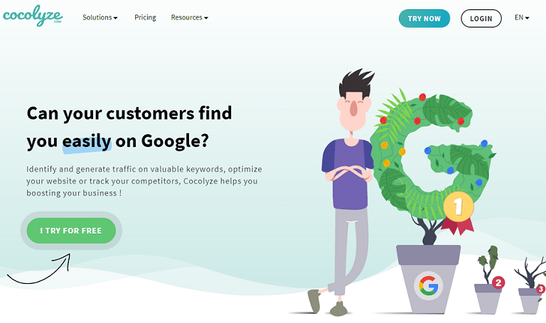 Can your customers find you easily on Google?
