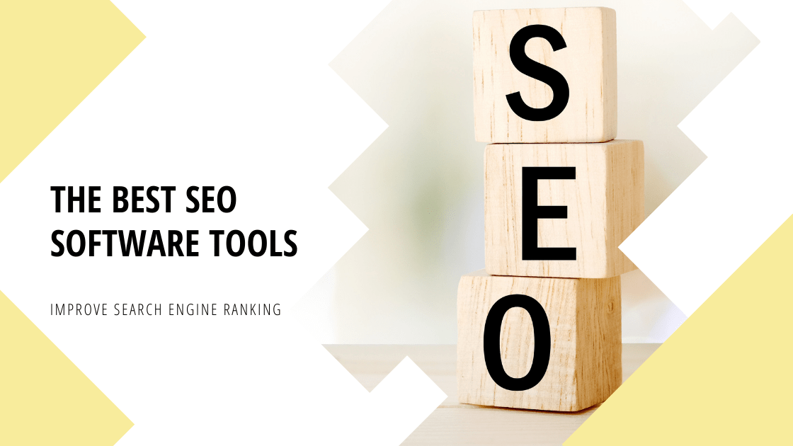 The best SEO software tools
