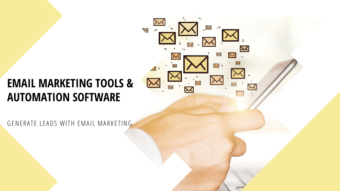 Email Marketing Tools and Automation Software